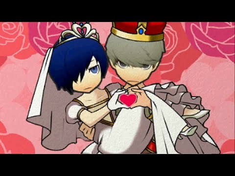 dating aigis persona 3