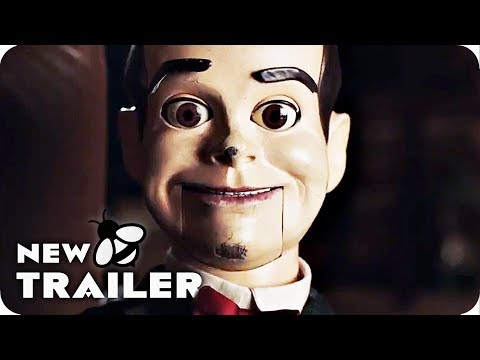 GOOSEBUMPS 2 Trailer 2 (2018) Haunted Halloween