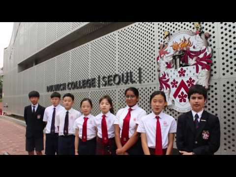 Welcoming Dulwich College Yangon to the family