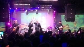 Мумий Тролль - Невеста (Live @ Горка, Ярославль, 20042016)