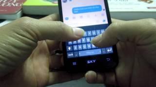 Chia sẻ cách nhắn tin điện thoại cực nhanh