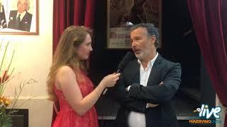 """MinervinoLive.it intervista Paolo Sassanelli, regista e attore di """"Due Piccoli Italiani"""""""