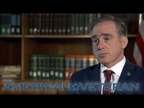 Interview with Dr. David Shulkin