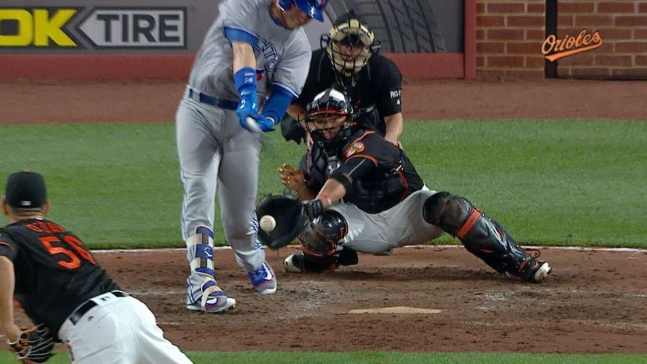 WSH@ATL: Snitker on team's bullpen allowing six runs