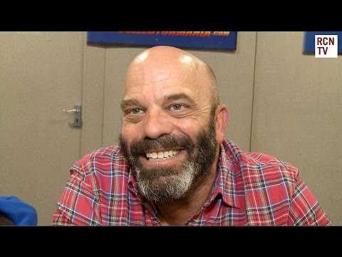 Lee Arenberg   Pirates of The Carribean, Star Trek & Once Upon a Time