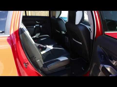 Volvo XC90 2.4 D5 Turbo Diesel 200 BHP R Design Geartronic 6 Speed Auto AWD 4x4 4WD