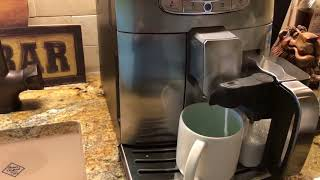 How to Froth Milk with your Co…