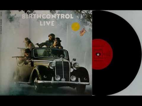 Birth Control Live 1974