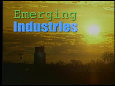 Emerging Industries
