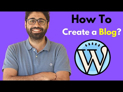 How To Create a WordPress Blog Like H-educate (Step By Step)
