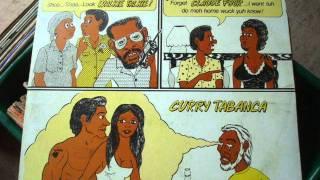 Mighty Trini   Curry Tabanca