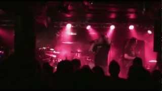 SCORNAGE - Face The Blade - VIDEOCLIP