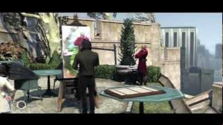 DISHONORED GamePlay HD Español Parte 1 (Xbox 360 PC PS3)