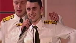 """""""Файер"""" (Минск) (1/8 приветствие Высшая Лига КВН Беларуси 2000)"""