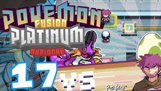 IL POSSEDE JUGEMENT ! - Pokémon Fusion Platinum #17