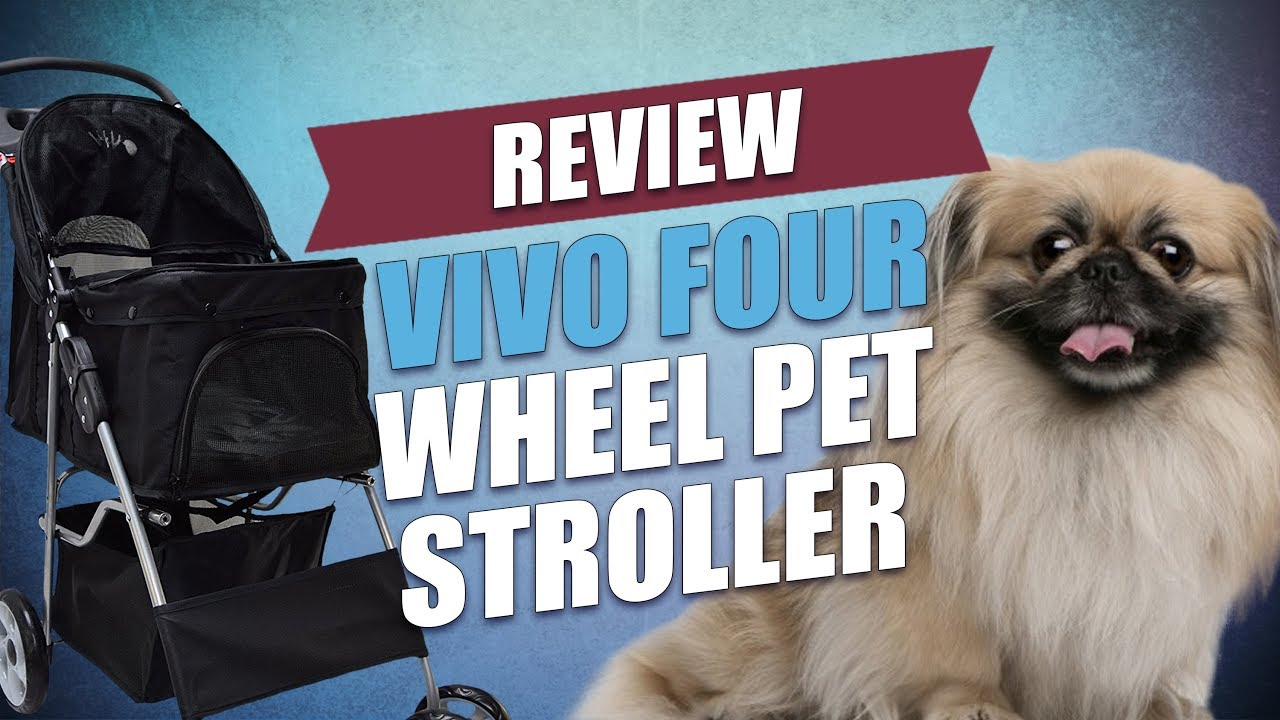 Oxford Pet Stroller Ebay Top 10 Pet Strollers Of 2019 Video Review
