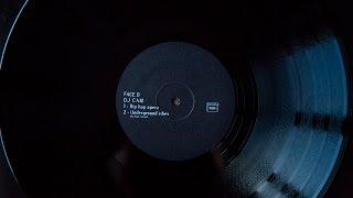 DJ Cam - Underground Vibes (No Short Remixx) (vinyl)