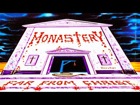 Monastery - Far From Christ [Full-length Album] 1992