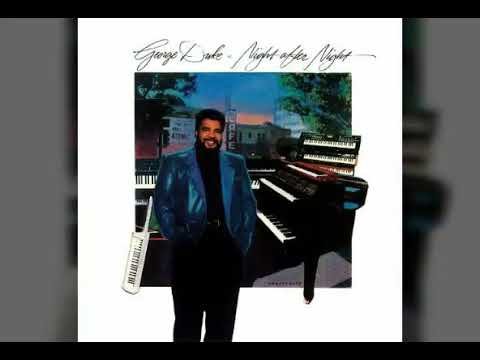 George Duke - Love Ballad