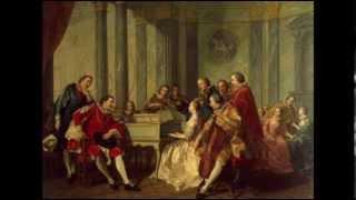 Más fácil será al viento (Aria de Porsena) - José de Nebra (1702 - 1768)