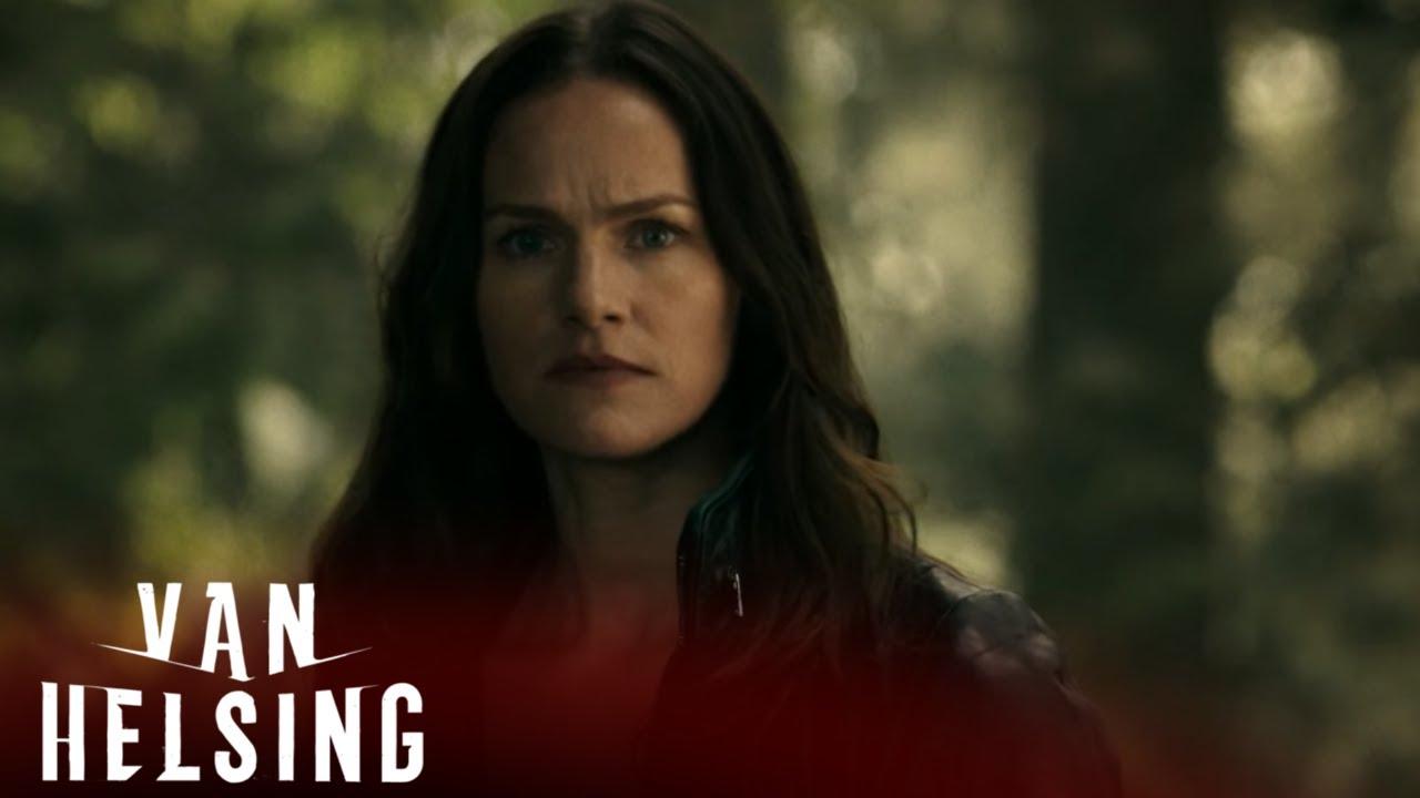 Download VAN HELSING | Season 3, Episode 10: Sneak Peek | SYFY