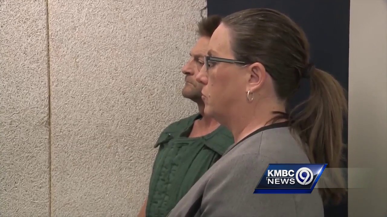 Kmbc 9 News >> Suspect in triple shooting at Olathe bar appears in court - YouTube