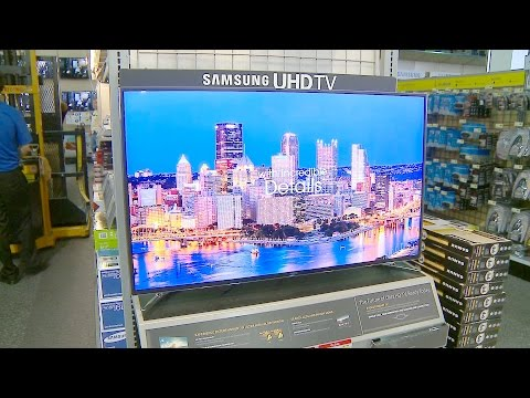 Get the Biggest Bang for Your Buck on a New TV