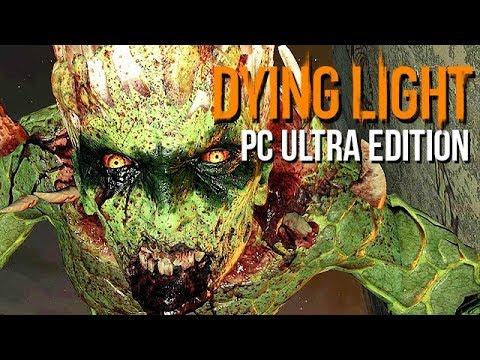 Dying Light Gameplay German PC Ultra Settings - Ein brutaler Job