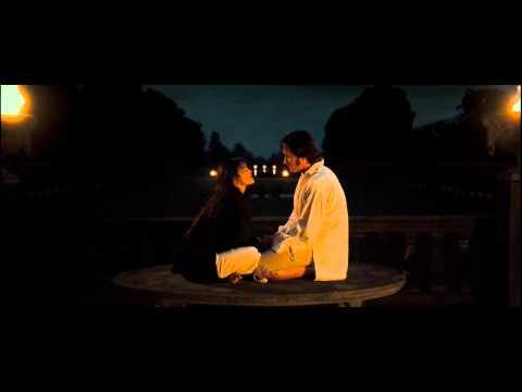 ♥♥♥ Elizbeth & Mr  Darcy Love kiss ♥♥♥