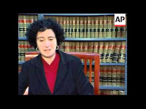 Federal court halts proceedings in case of bin Laden driver