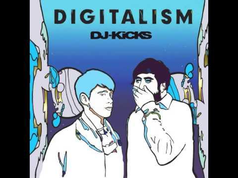 Gai Barone - Alicudi (Digitalism Electro Clash Remix) [DJ-Kicks]