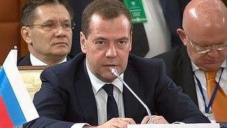 Дмитрий Медведев: СНГ продолжает развиваться