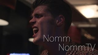 HUDSON TAYLOR - Pray for the day || NommNomm