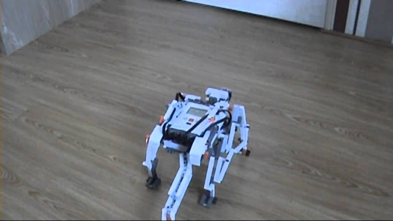 Unofficial LEGO MINDSTORMS NXT 2 0 Inventor's Guide | No