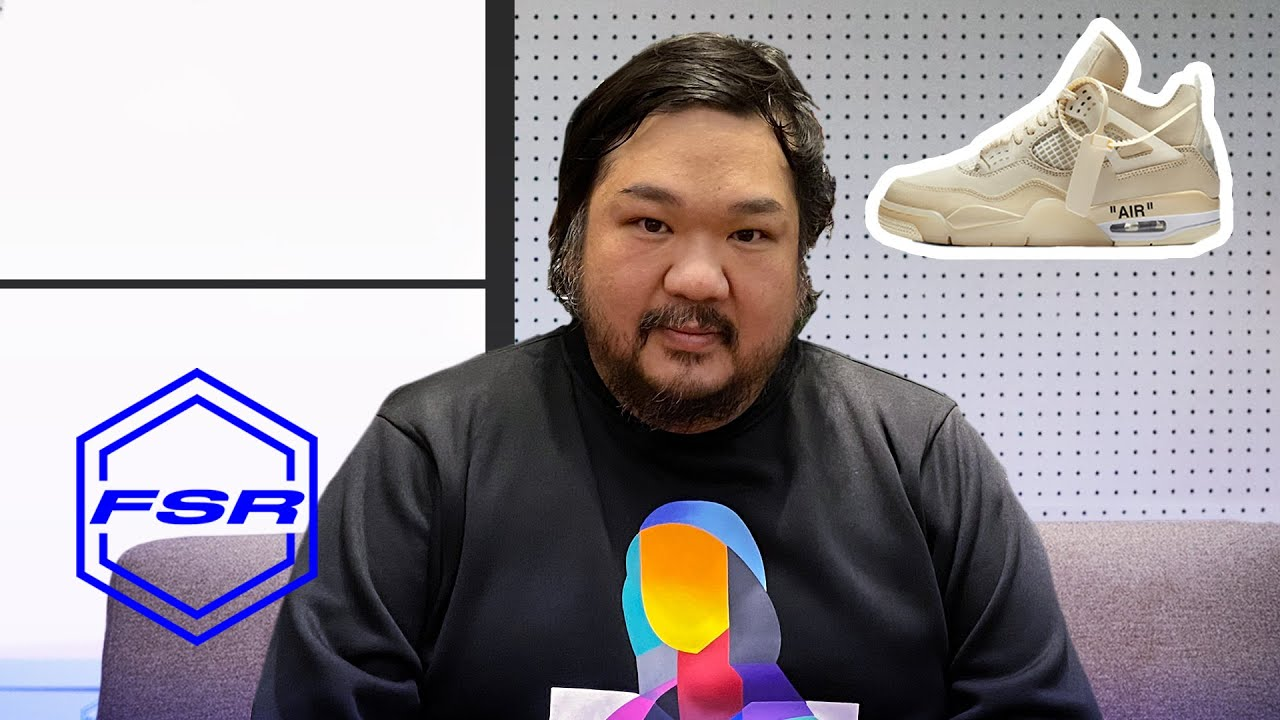 How Bigboy Cheng Became the Philippines' Biggest Sneaker Collector | Full Size Run