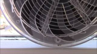 Buzzkill solar insect killer Bug Killer REVIEW part 2