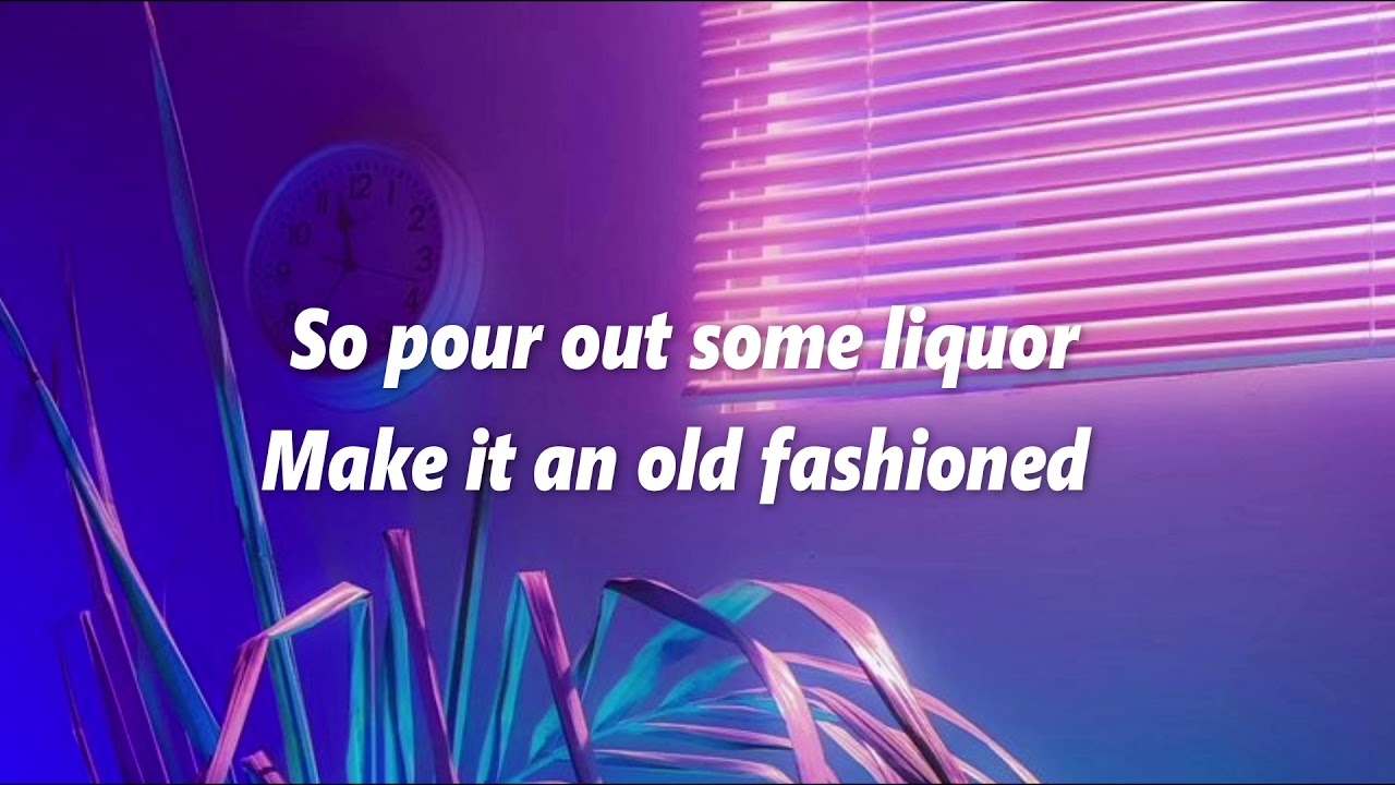 Old fashioned panic at the disco