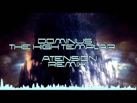 Path of Exile - Dominus, The High Templar Theme (aTension Remix)