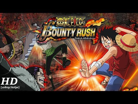 ONE PIECE Bounty Rush 24100 for Android - Download