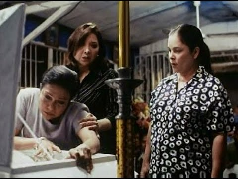 Nora Aunor Rated A+ acting moment - Naglalayag