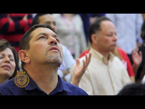 Visita Evangelista Pedro Medina -Iglesia Pasión por Cristo - Ppc023