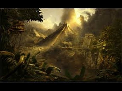Treasure Hunters - Episode 1: El Dorado, Lost City of Gold (History Documentary)