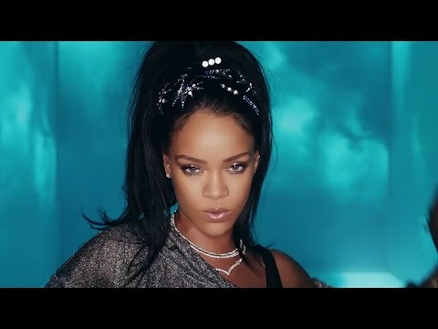 Rihanna Top 10 Biggest Hits Worldwide (From 2005 to 2017)