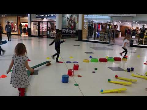 Summer Kids Club | Enjoy-a-Ball