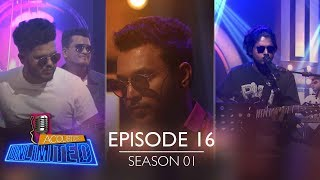 Acoustica Unlimited | Episode 16 - 08th September 2019