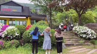 [여행기록] 글램핑가다❣️_청평원레저타운