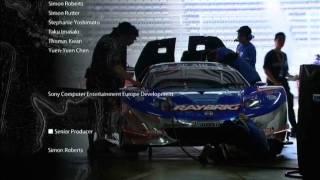 Gran Turismo 5 Prologue Ending (HQ Europe)