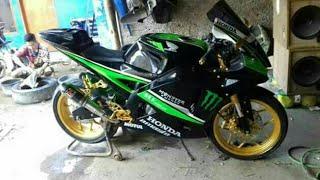 Download Video Motor Tiger Modifikasi Full Fairing Model MotoGP MP3 3GP MP4
