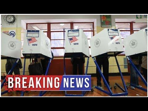 Poll: Dems could take GOP Senate seats in Arizona, Nevada
