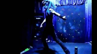 Industrial Dance c-viruxard Studio X - Speed (Presentation)